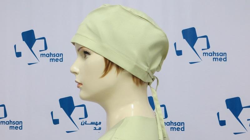 کلاه دندانپزشکی