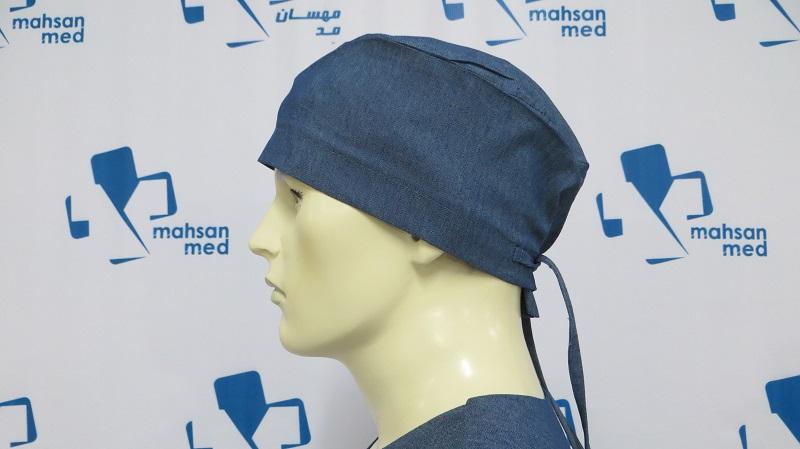 کلاه و اسکراب دندانپزشکی