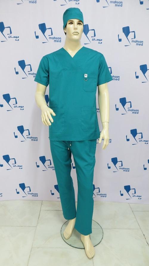 اسکراب دام پزشکی و اسکراب دندان پزشکی