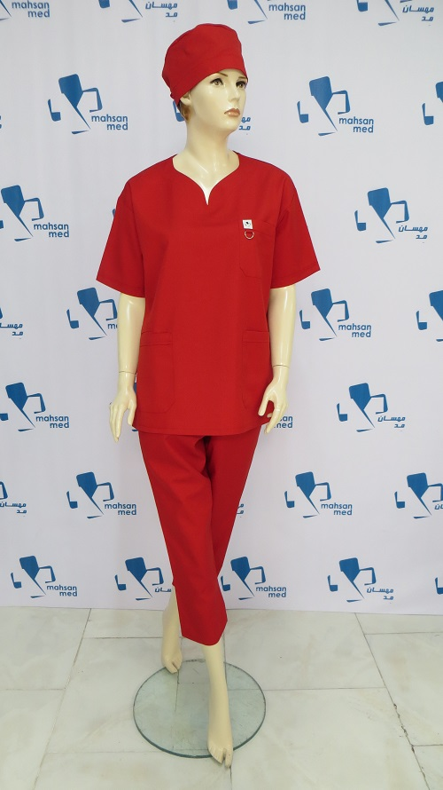 213-500hsاسکراب جراحی زنانه