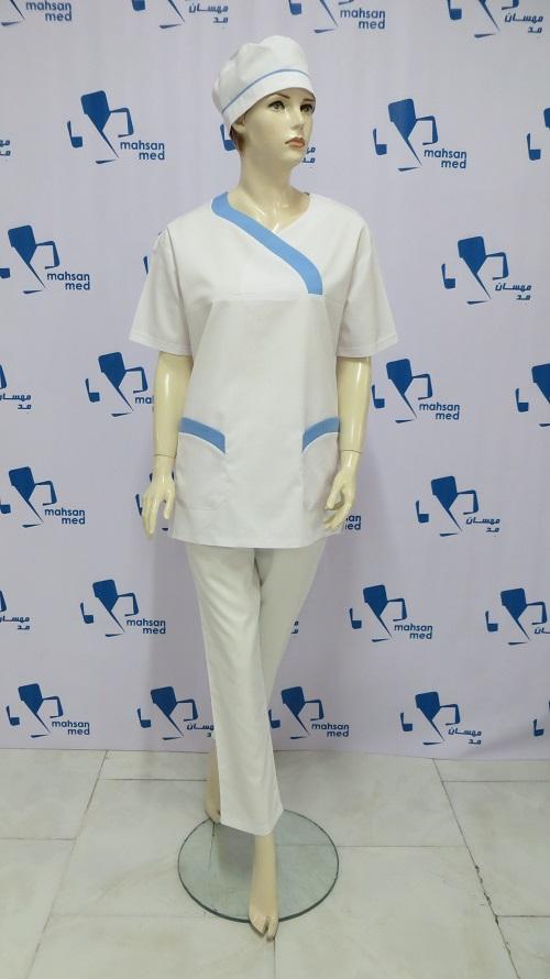 237-500اسکراب جراحی زنانه