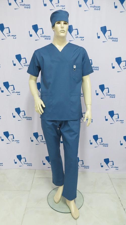 257-500اسکراب جراحی مردانه