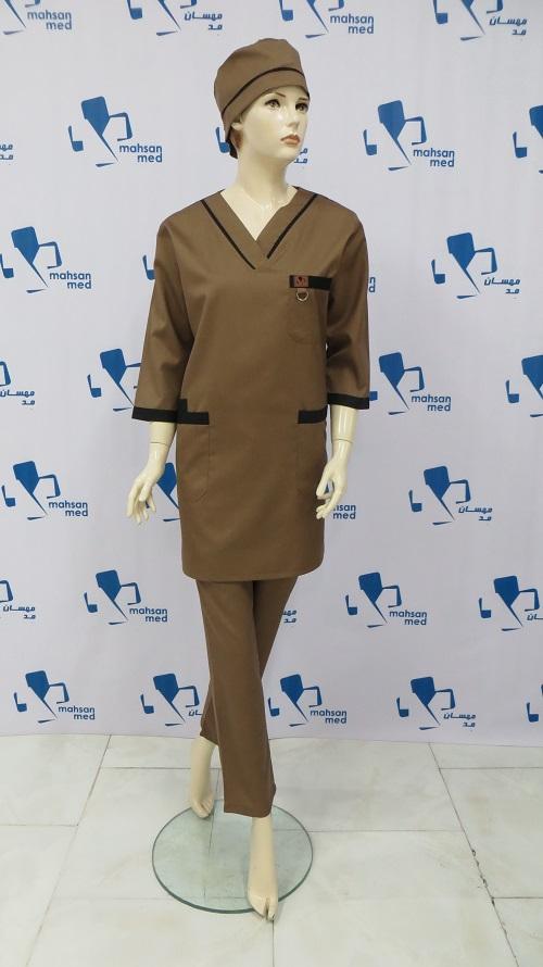 331-500 اسکراب جراحی