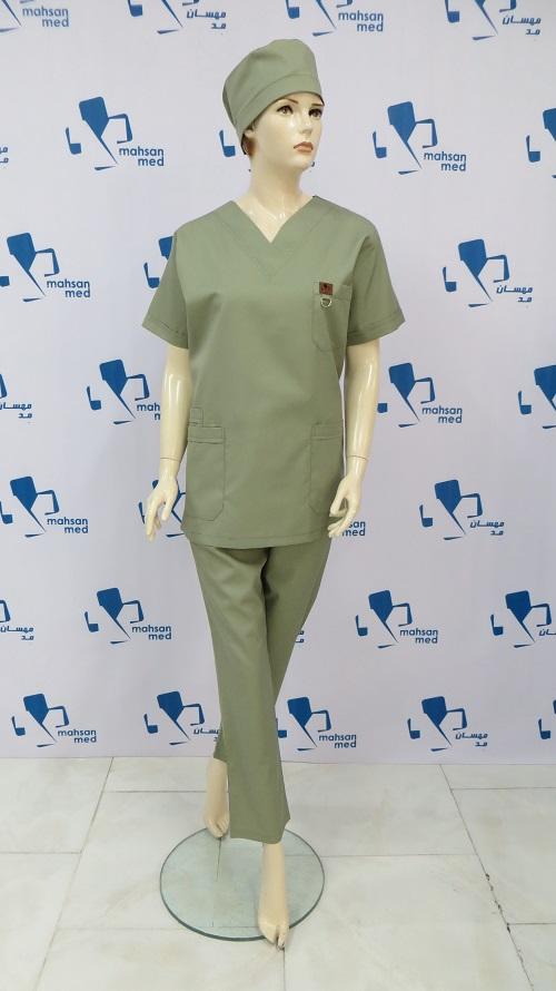 333-500 اسکراب جراحی