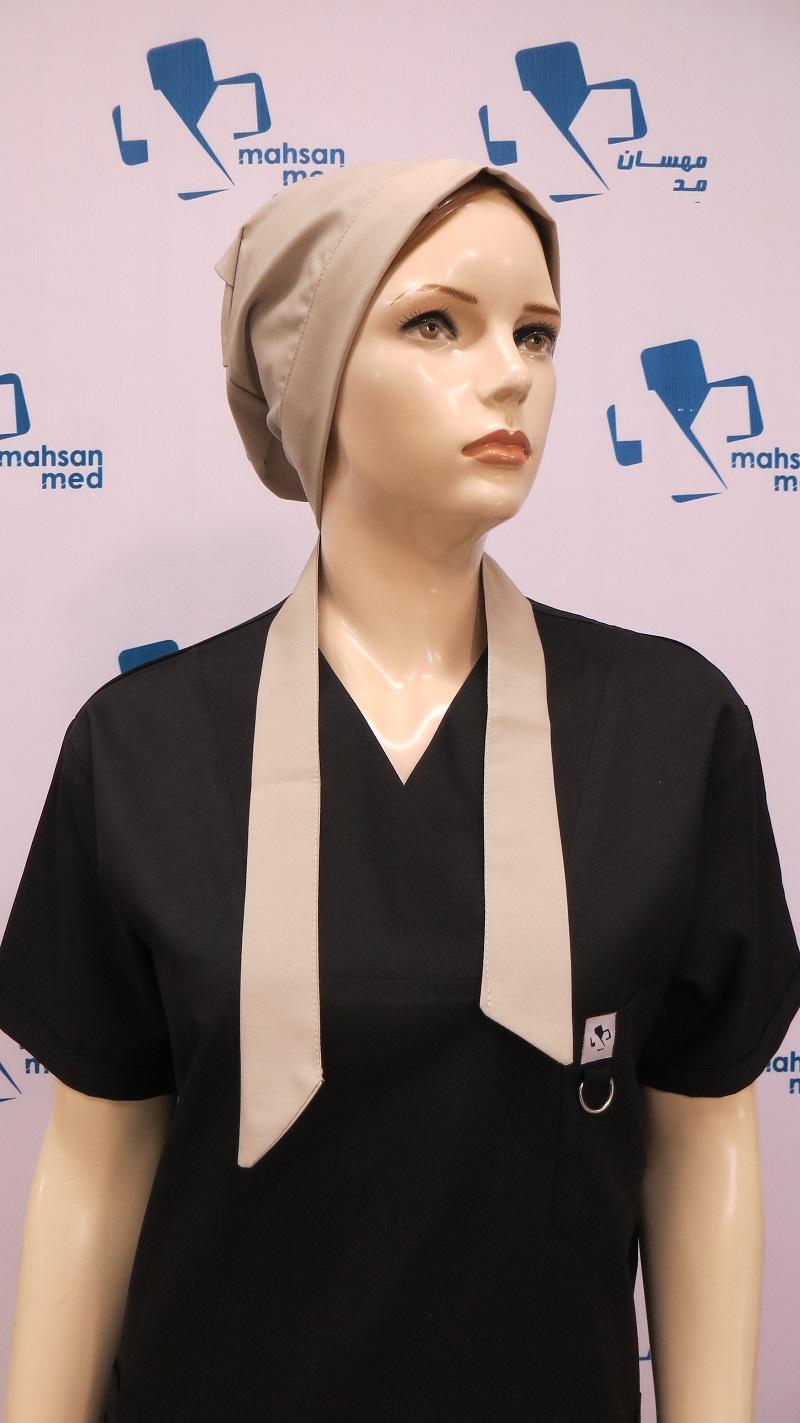 370-800 کلاه جراح زنانه
