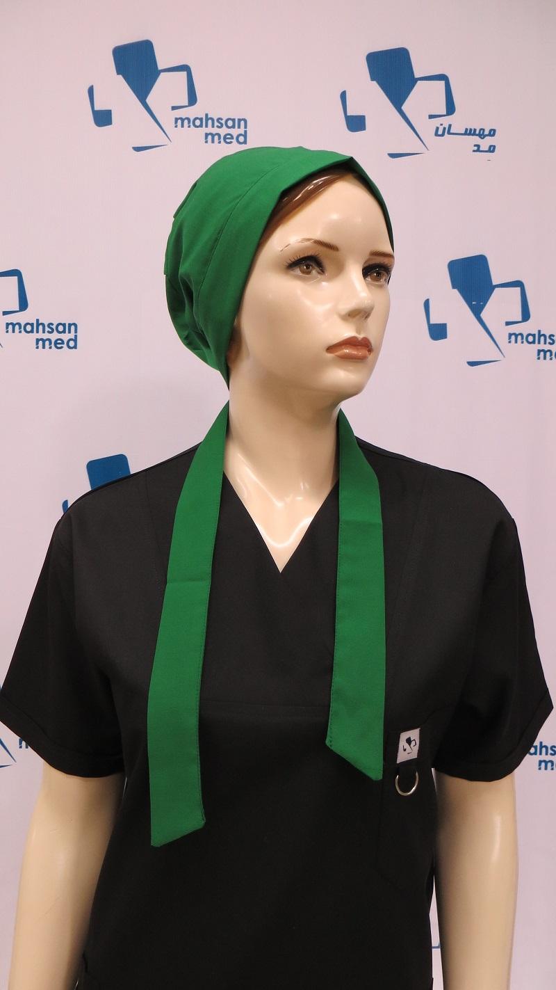 کلاه جراح زنانه