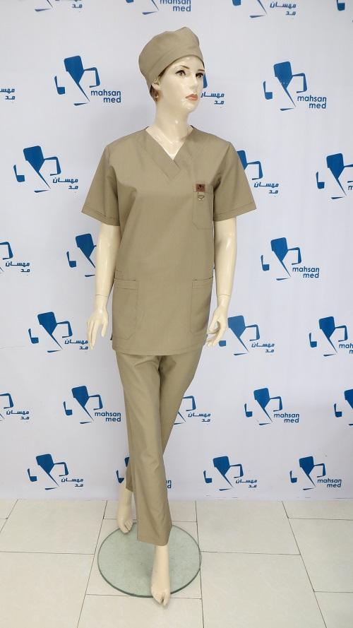 اسکراب جراحی زنانه