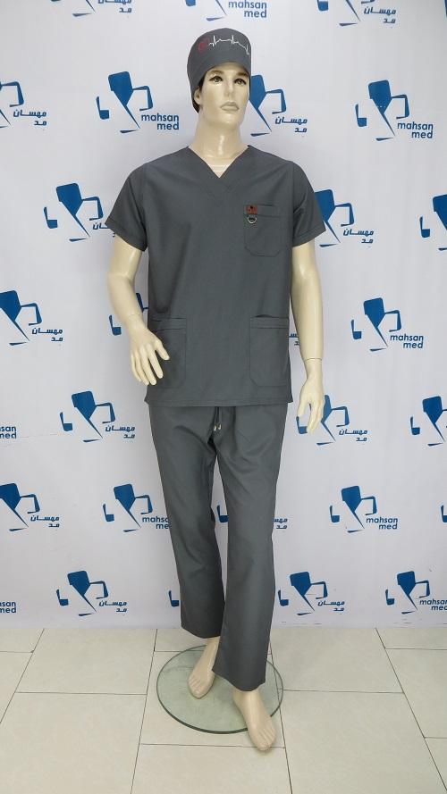 اسکراب جراحی مردانه