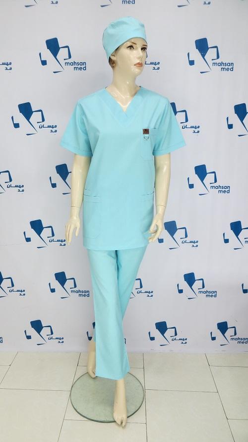 اسکرا ب جراحی زنانه