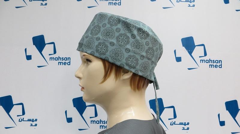 کلاه جراح